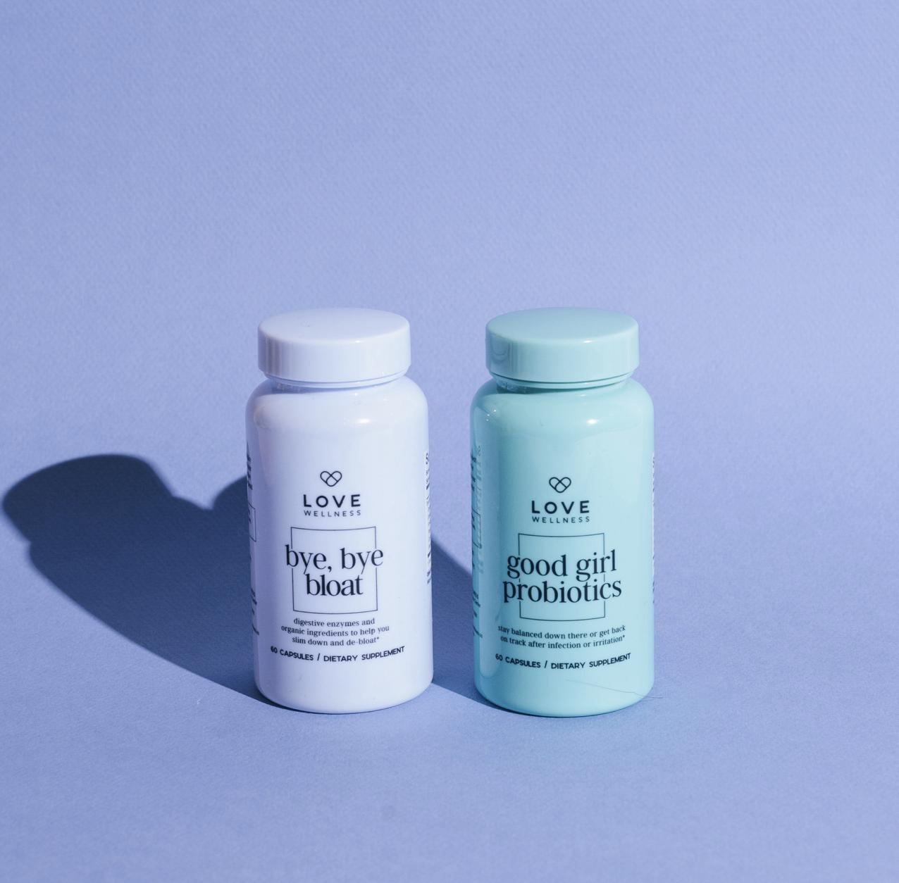Gut Goodness Kit