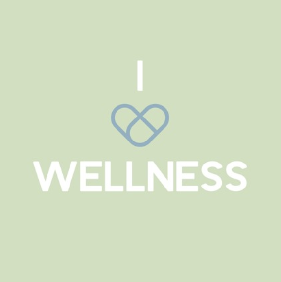 I Love Wellness Podcast