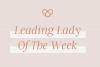 TLC Leading Lady