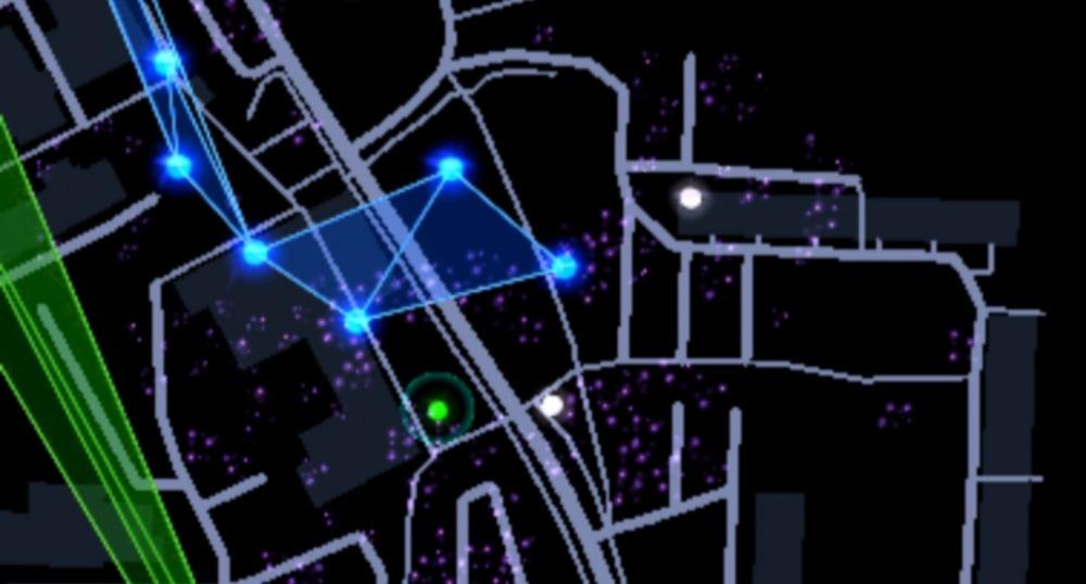 Ingress_portals_on_Map.jpg