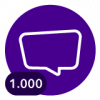 ¡1.000 comentarios!