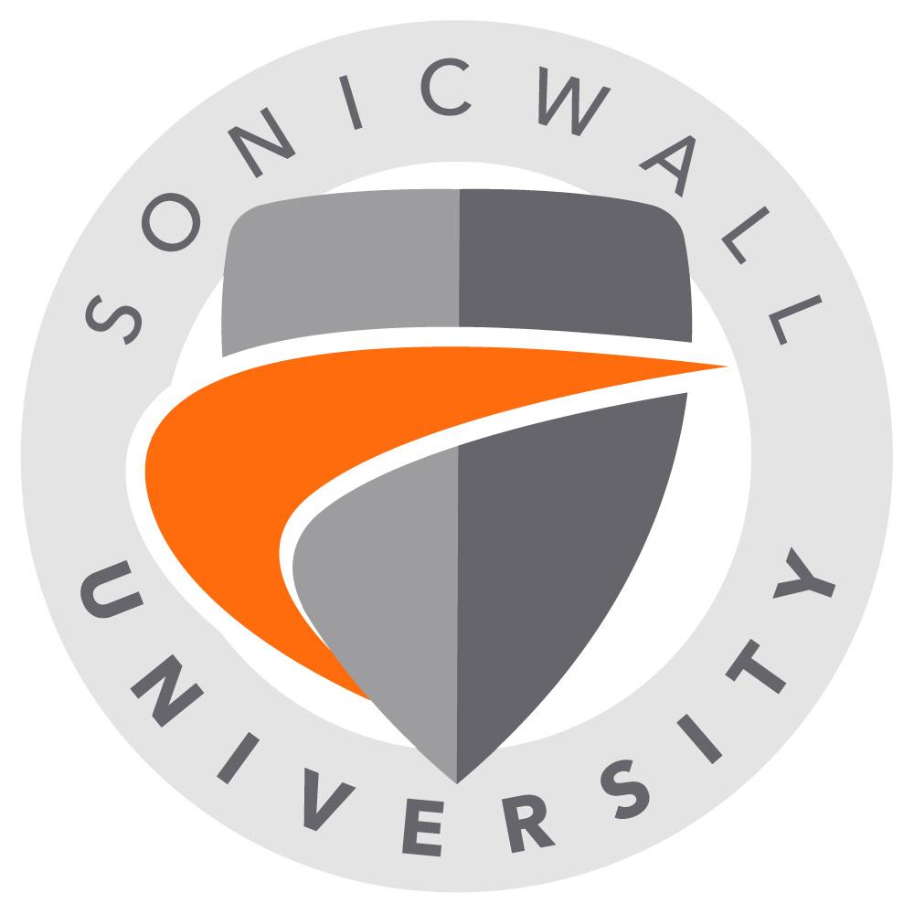 SonicWall University