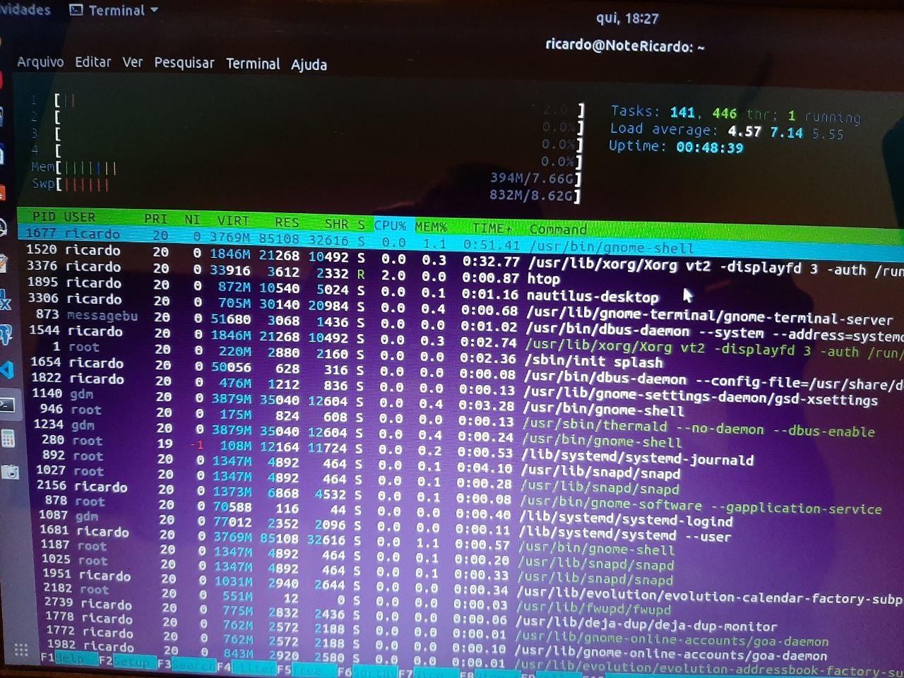 NetextenderOffUbuntuLowCPULowMem.jpg