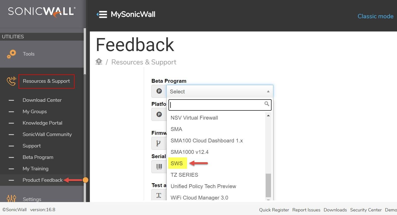 SonicWall SWS Feedback.jpg