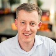 Maarten Oosterkamp