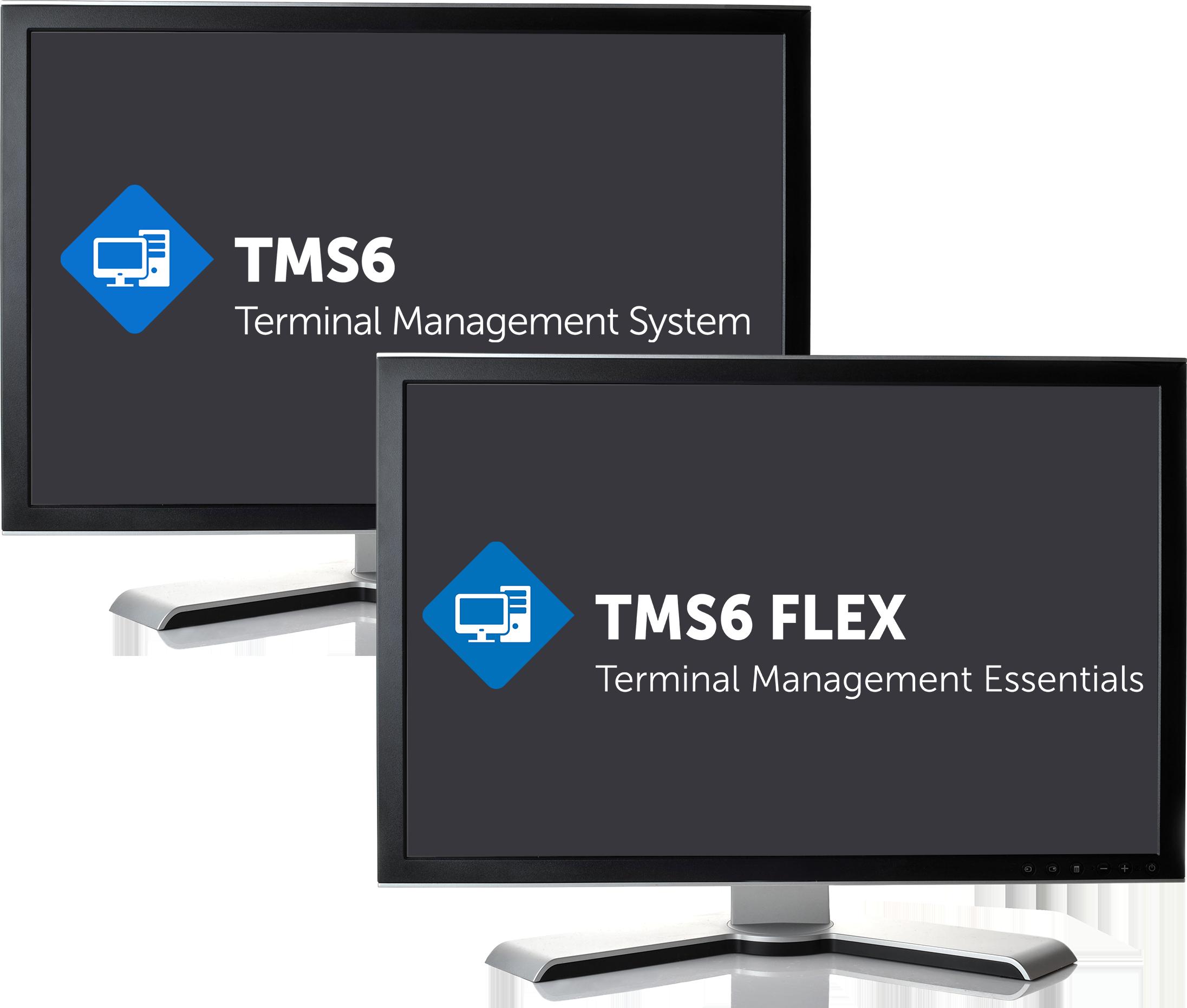 TMS6 & Flex