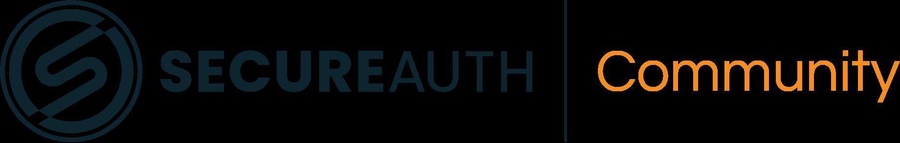 SecureAuth Community