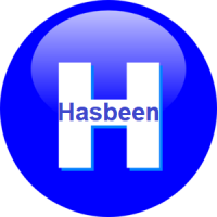 Hasbeen