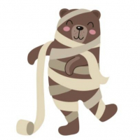Mummy_bear
