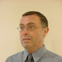Stephen Mellor
