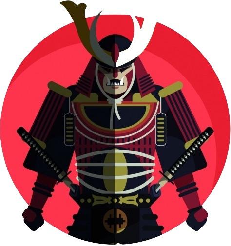 Nivel 9 - Samurai