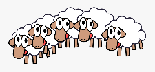 6-60167_group-of-sheep-clipart-amp-group-of-sheep.png