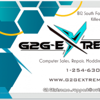 G2GXTR
