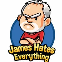 JamesHatesEverything