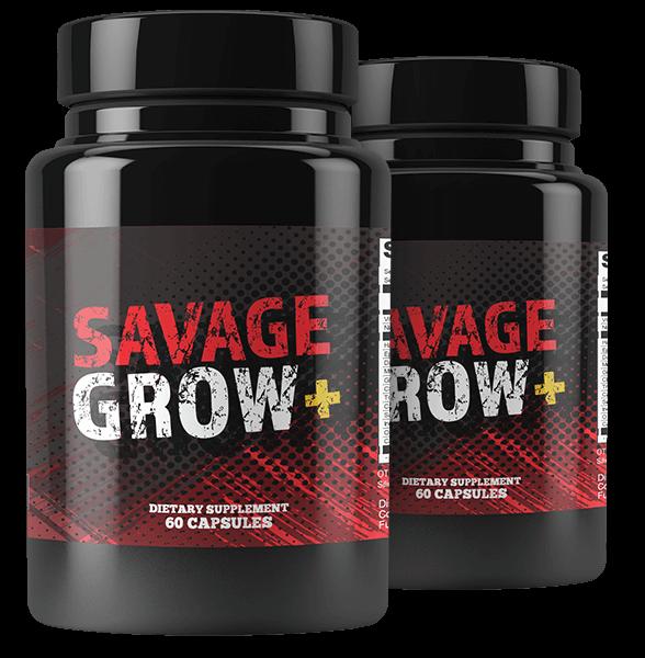 Savage Grow Plus Reviews.png