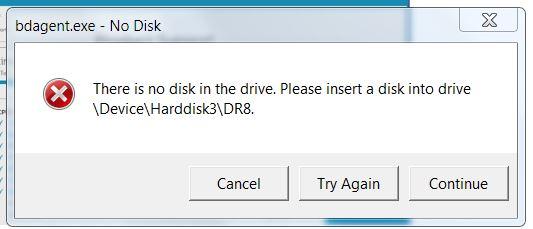 Dell Drive Error.JPG