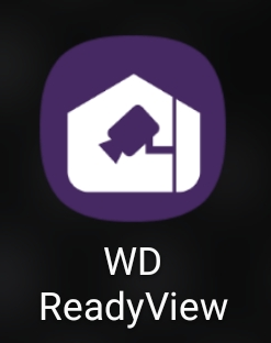 ReadyView Mobile App Icon