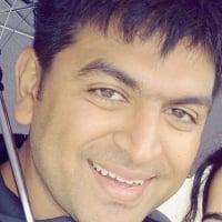 Meghal Patel