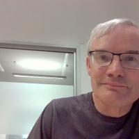 Derek Chirnside