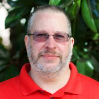 Jeff Webster