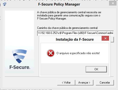 F-Secure Admin.pub