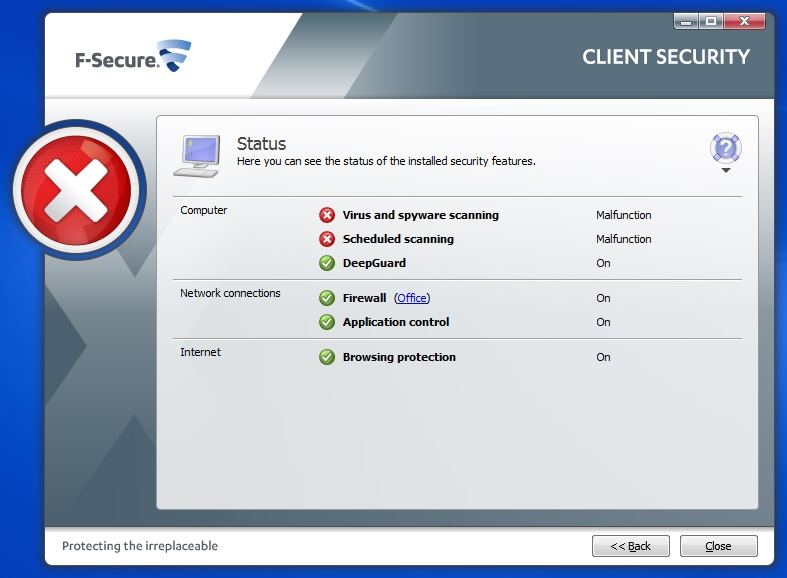 Clients SW Interface