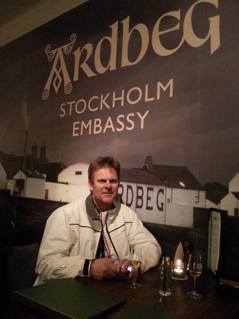 Meetup, the Swedish community