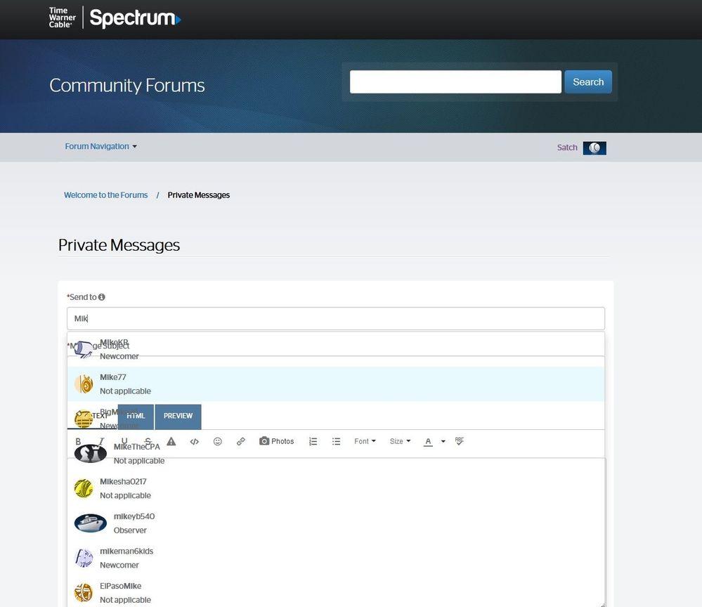 Spectrum Forum-PM Bug.jpg
