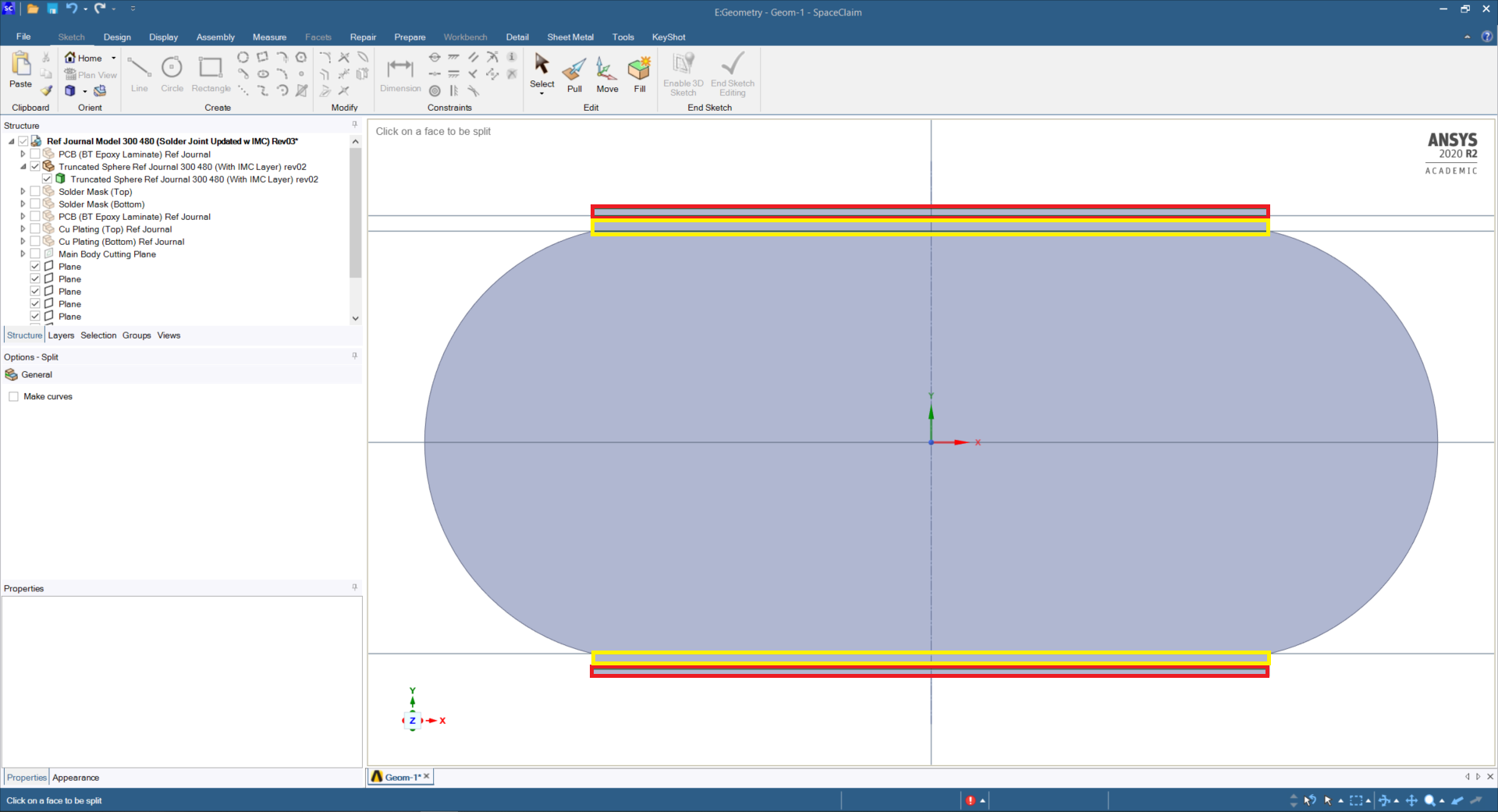 Ansys Face Split.png