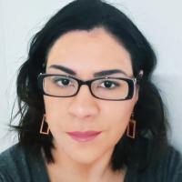 Karina Pastor-Oracle