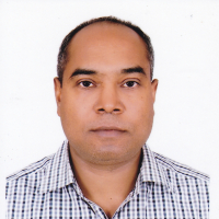Anwarul Kabir