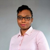 "Chika Nwajagu is a Senior Security Analyst at Tugboat Logic hosting the first ""Ask an Auditor"" office hours for the Tugboat community."