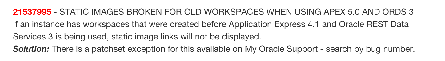 Application_Express_5_0_1_Known_Issues.png
