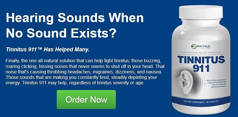 Tinnitus 911: Read This Here to Know How This is a Natural Formula For Any  Ear Problem, Without Any — oracle-tech