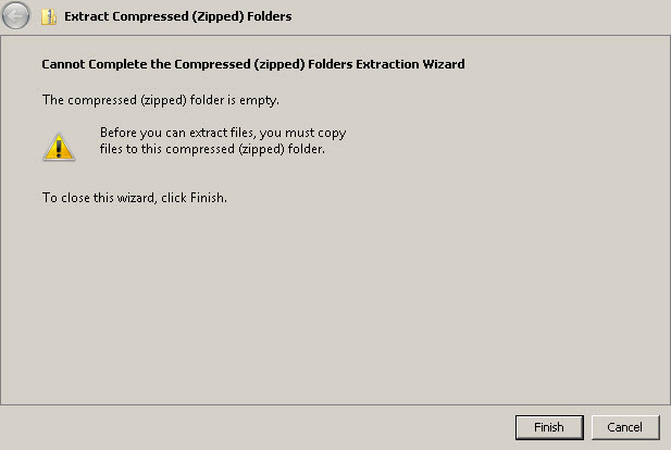 cl empty error.jpg