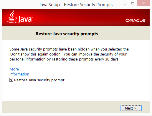 Restore Java security prompts.png