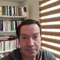 Jose Espinoza-Oracle