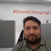 Jorge Pachón-Oracle