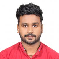 bharathidasan Pushpanathan