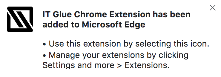 IT_Glue_Chrome_Extension_has_been_added_to_Microsoft_Edge.png