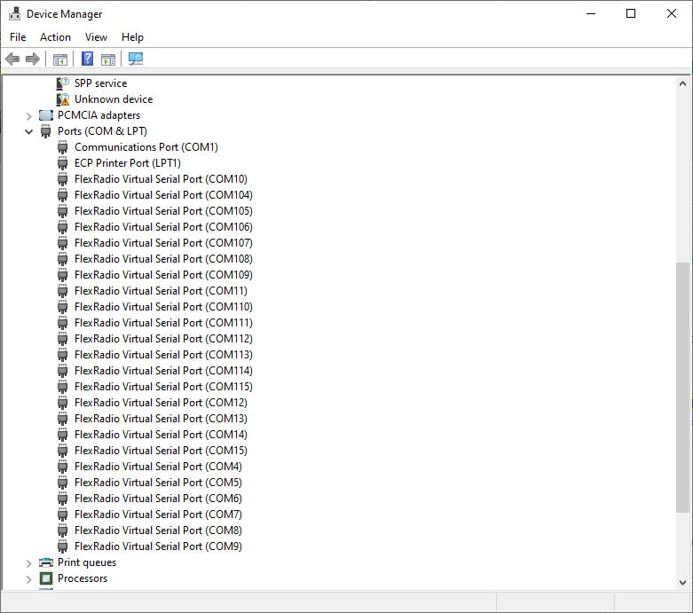 Screen #6, Device Manager.PNG