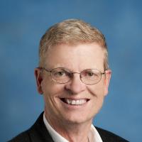Mark W Scott