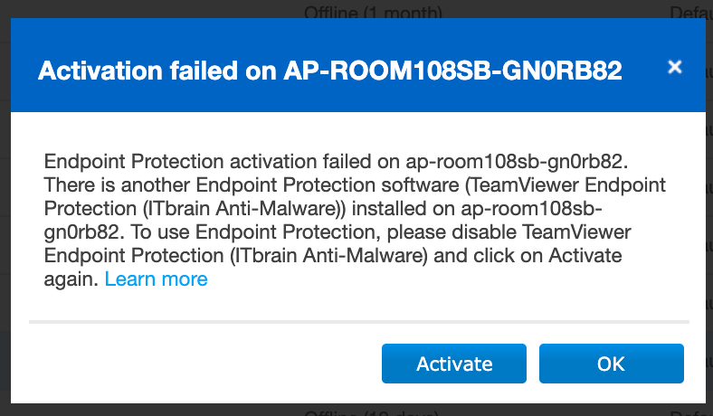 Endpoint Protection will not activate - Win 10.png