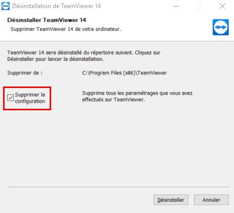 2_Désinstallation de TeamViewer 14.png