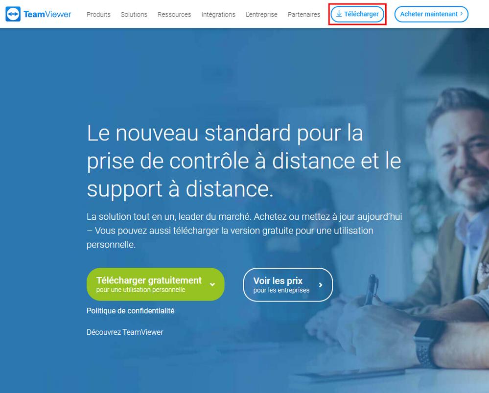 TeamViewer – Télé-assistance, accès à distance, Servicedesk, réunions et collabo.png