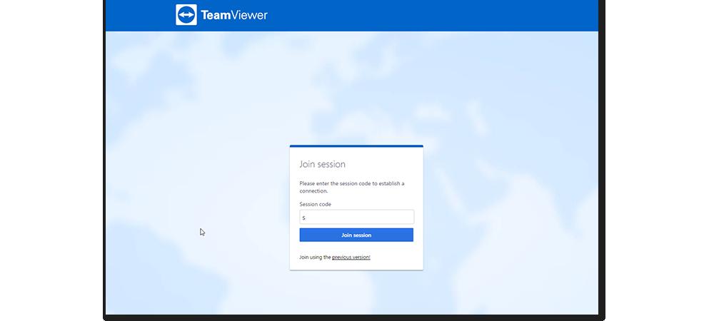 Tips Cara Connect Team Viewer mudah