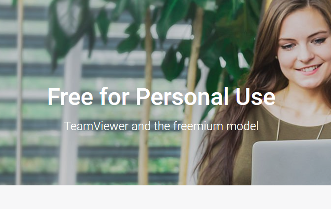 Free For Personal Use - TeamViewer (1).png