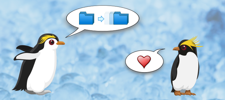 Filetransfer & Chat - Valentine Update