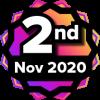 2nd Place Contest Winner - Nov 2020 ILT to Online