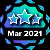 Contest Participant - March 2021 Coolest VR Course